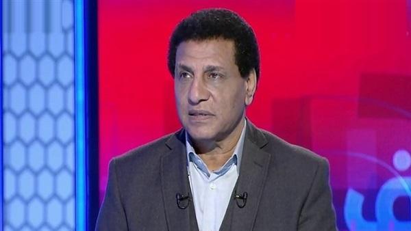 الكابتن فاروق جعفر