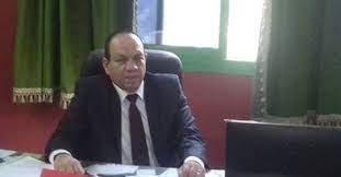 مندى عكاشة مدير الشباب والرياضة بالمنيا