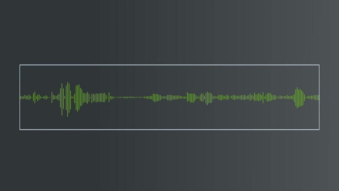 تسجيل صوتية