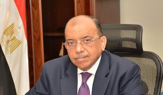 اللواء محمود شعراوي