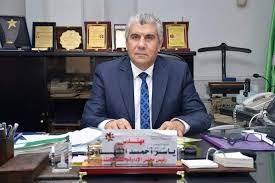 رئيس شركة مياه المنيا