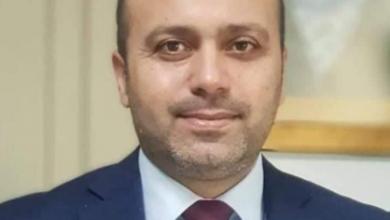 الدكتور خالد بارود باحث فلسطيني