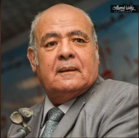 احمد طه الفرغلي