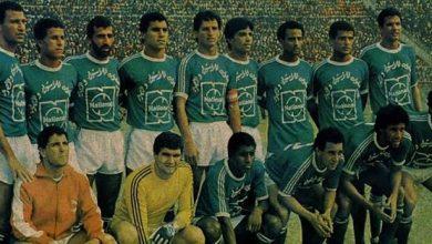 الأهلي بطل دوري الأبطال 1982