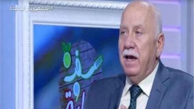 الدكتور خالد الغزالي ، استشاري النباتات الطبية