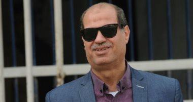 اللواء عبد الحميد أبوموسى مدير إدارة المباحث الجنائية