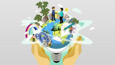 التنمية المستدامة في إفريقيا