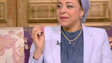 المحامية نهاد أبو القمصان