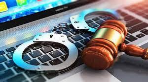 جرائم الإنترنت