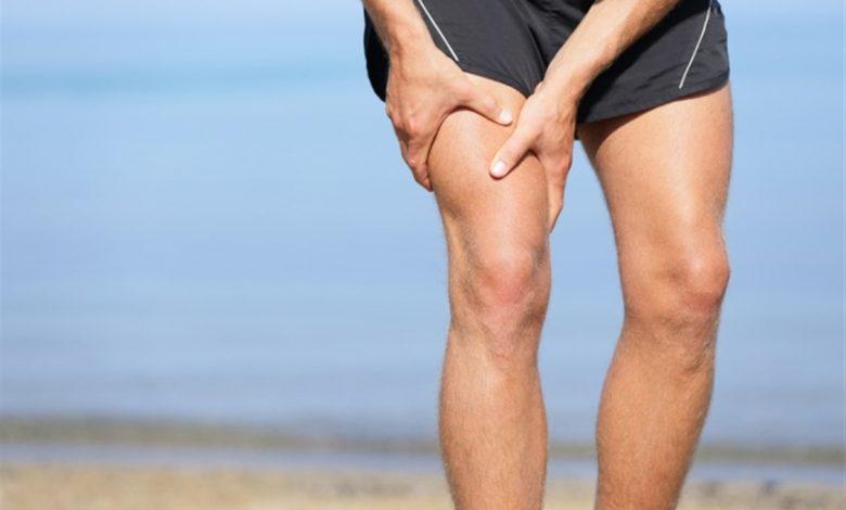حقن ضمور العضلات