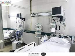 أرشيفية -مستشفى