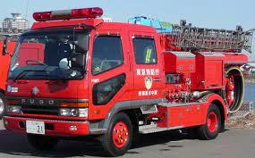 سيارة اطفاء