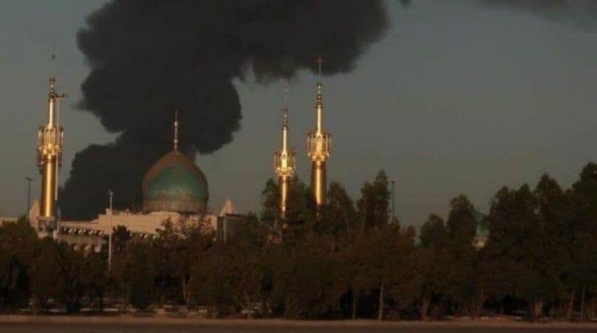 مصفاة طهران
