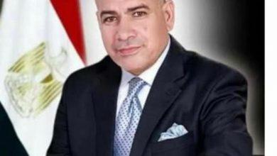 محمد ابو العيون مدير الشئون التنفيذية