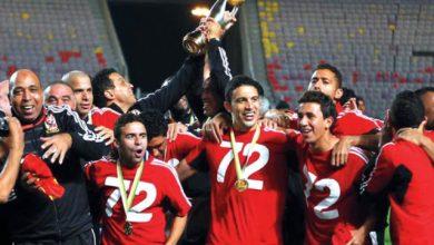 الأهلي بطل دوري الأبطال 2012