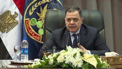 اللواء هشام سليم مدير أمن أسوان