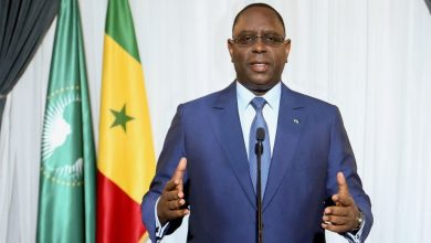 ماكي سال رئيس السنغال