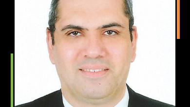 الدكتور ماجد كرم الدين محمود هو خبير في مجال الطاقة