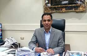 المهندس عمار مندور، رئيس جهاز مدينة بدر