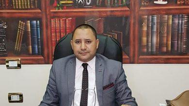 د عبد الله لمقوسى محامى المتهم الثالث