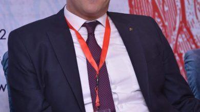 د محمود معتوق رئيس المؤتمر