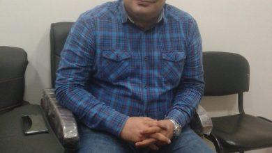 د ياسر اسماعيل مدير الشئون العلاجية