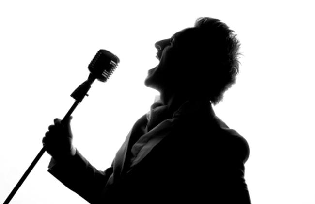 غناء ـ أرشيفية
