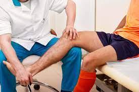 كليات العلاج الطبيعي